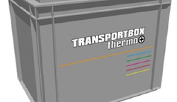 ECS Transportbox