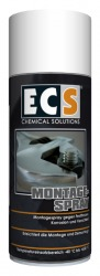 ECS Montagespray - 400 ml
