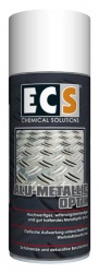 ECS Alu-Metallic Optik - 400 ml