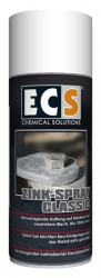 ECS Zink-Spray Classic - 400 ml